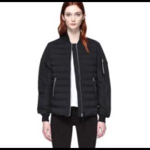 Mackage (for Aritzia) Margo Down Bomber